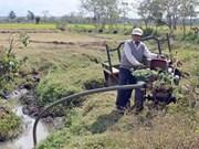 Central region braces for acute drought