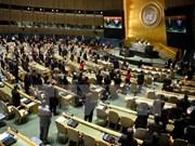 Vietnam attends UN Human Right Council meeting