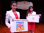 Vietnam wins ASEAN stamp design contest