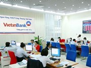 Vietnam's banks listed in top 500 brands