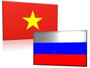 Vietnam, Russia seek further development ties