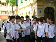 Vietnam urged to improve education-vocational training quality