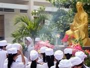 Ha Tinh: Great physician Hai Thuong Lan Ong remembered