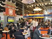 Vietnamese tourism popularised at ITB 2015