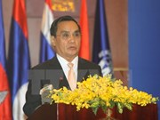 Japan, Laos elevate ties to strategic partnership