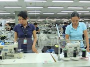 Vietnam, Singapore enjoy strong trade growth