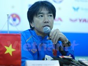 Vietnam, Indonesia vie in friendly match
