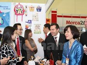 Vietnamese products showcased in Mexico