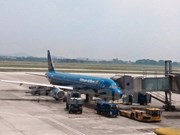 Vietnam Airlines suspends Pleiku flights
