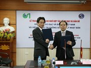 Vietnam, Japan cooperate in cartography