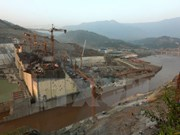 Resettlement efforts for Lai Chau hydropower plant accelerating
