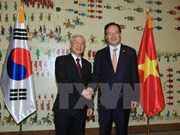 RoK's NA Speaker to visit Philippines, Vietnam