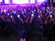 Green Earth Hour campaign kicks off in HCM City