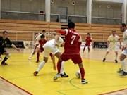 Futsal Championships to adopt new format