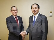 Vietnam welcomes US cooperation with Asia-Pacific