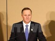 Vietnam is a valued partner regionally: NZ Prime Minister