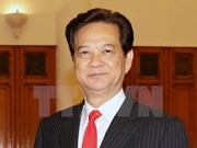 Vietnam, Australia intensify cooperation