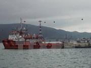 Vietnam, China continue talks on co-development at sea
