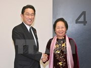 Vietnam thanks Japan for support in disaster prevention