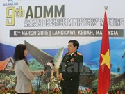 Vietnam's ideas lauded at ADMM-9: minister