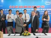 Da Nang to strengthen IT security