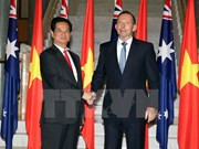 Aussie newspapers cover PM Nguyen Tan Dung's Australian visit