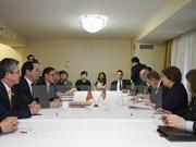 Senior US officials hail security minister's visit