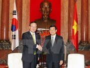 State President upbeat about prospects of Vietnam – RoK ties