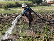 Effective water use necessary for sustainable development: Deputy PM