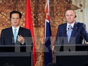 Visits set new milestones in Vietnam's ties with Australia, NZ