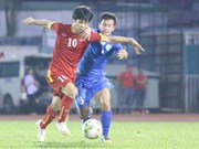 U23s ready for Asian qualifier