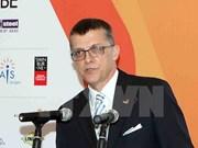 Australian Ambassador praises Vietnam's hard work for 132nd IPU