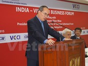 Vietnam, India businesses seek stronger partnership