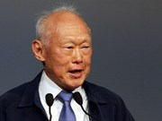 Former Singaporean Prime Minister Lee dies at 91