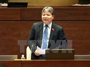 Vietnam, Thailand bolster judicial cooperation