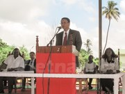 Francophone Day marked in Mozambique