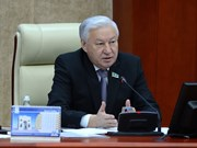 Kazakhstan's Lower House Speaker to visit Vietnam