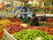 Vietnam's Q1 inflation sluggish in decade