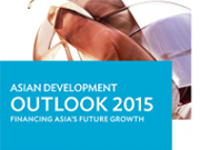 ADB predicts strong growth development for Asia in 2015, 2016