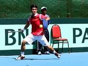 Vietnam eye singles medal in Singapore