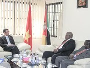 Mozambique lauds Vietnam's preparations for IPU-132