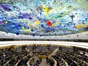 Vietnam contributes to UNHRC's 28th meeting
