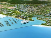 Kien Giang approves Phu Quoc international passenger port