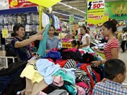 Retail, service sectors post encouraging growth in Q1