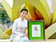 Vietnam wins Honourable Mention of Int'l Design Awards
