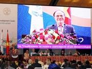 IPU-132 wraps up, adopts Hanoi Declaration