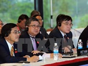 Vietnam makes active contributions to IPU-132 Assembly