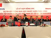 Vietnam continues to be largest ODA partner of Japan