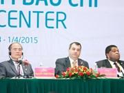Vietnam's contributions to 132-IPU receive praise