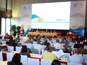 IPU-132 pushes Global Strategy for women and child health